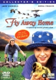 Fly away home , (DVD) Rodat, Robert, DVDNL