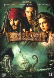 Pirates of the Caribbean 2 - Dead man's chest, (DVD) BILINGUAL /  DEAD MAN'S CHEST /CAST: JOHNNY DEPP (DVD), MOVIE, DVDNL