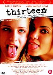 Thirteen, (DVD)