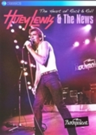 Huey Lewis & The News - The Heart Of Rock And Roll