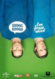 Droog brood - Een frisse wind, (DVD) VIJFDE THEATERPROGRAMMA DROOG BROOD, DVDNL