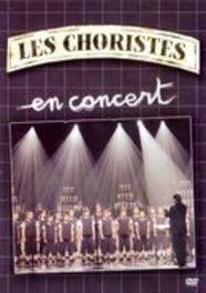 Les Choristes - En Concert