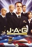 JAG - Seizoen 5, (DVD)