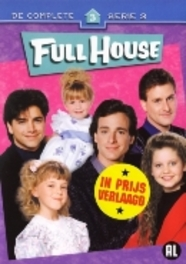 Full House - Seizoen 3 (4DVD)