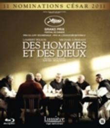 Des Hommes Et Des Dieux (Blu-ray)