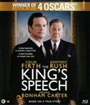 King's speech, (Blu-Ray)
