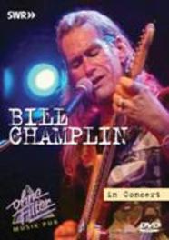 Bill Champlin - In Concert
