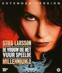 Millennium 2 - De vrouw die...
