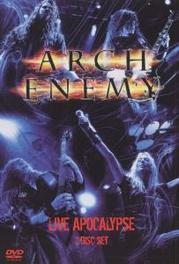Arch Enemy - Live Apocalypse