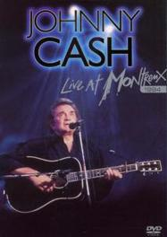 Johnny Cash - Live At Montreux 1999 (DVD)