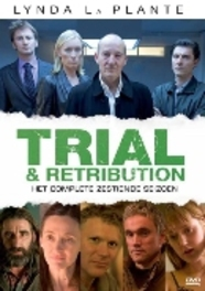 Trial & Retribution - Seizoen 16 (2DVD)