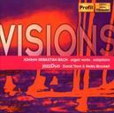 VISIONS:BACH'S ORGAN WORK