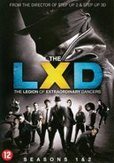 LXD - Seizoen 1 & 2, (DVD)