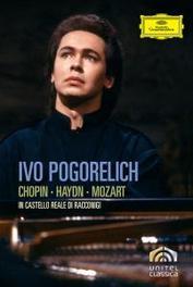 Ivo Pogorelich In Castell
