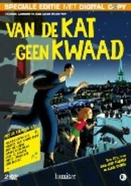 Van De Kat Geen Kwaad