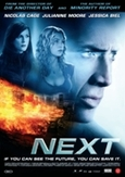 Next, (DVD)