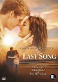 Last Song, The (DVD)