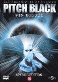 Pitch black, (DVD)