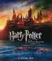 Harry Potter 7 - And the deathly hallows part 1&2, (Blu-Ray) PAL/REGION 2 // DEADLY HALLOWS