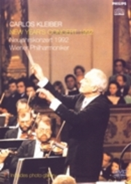 R. Strauss - New Year's Day Concert 92