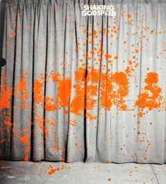 HOERA SHAKING GODSPEED, CD