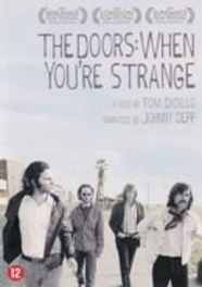 The Doors - When You're Strange (DVD)