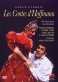 Les Contes D'Hoffman