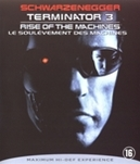 Terminator 3 - Rise of the...