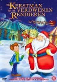 Kerstman En De Verdwenen Rendieren