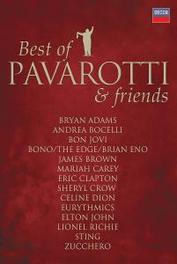 Luciano Pavarotti - Duets