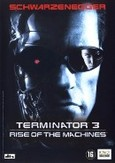 Terminator 3, (DVD)