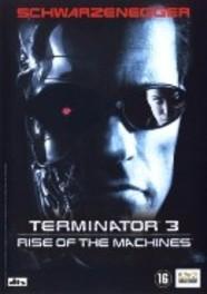 Terminator 3 - Rise Of The Machines