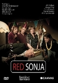 Red Sonja, (DVD)