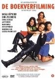 Boekverfilming, (DVD)
