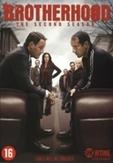 Brotherhood - Seizoen 2, (DVD)