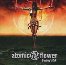 DESTINYS CALL ATOMIC FLOWER, CD