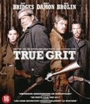 True grit, (Blu-Ray)