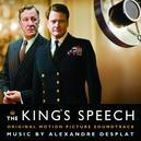 KING'S SPEECH ALEXANDER...