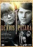 Kris Pusaka, (DVD)