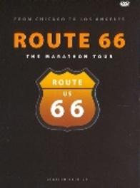 Route 66 - The Marathon Tour (2DVD