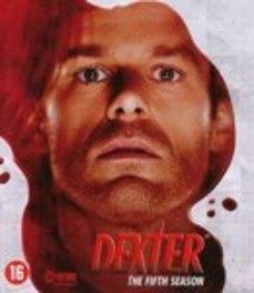 Dexter - Seizoen 5 (Blu-ray)