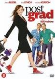 Post grad, (DVD)