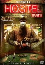 Hostel Part III (Dvd)