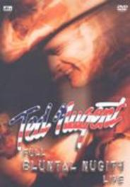 Ted Nugent - Full Bluntal (2DVD)