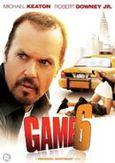 Game 6, (DVD)