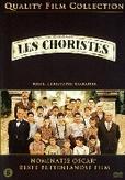 Les choristes, (DVD)
