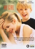 My girl (1991), (DVD)