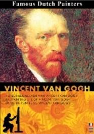 Levensverhaal Van Vincent Van Gogh