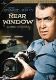 Rear window, (DVD)