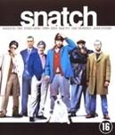 Snatch, (Blu-Ray)